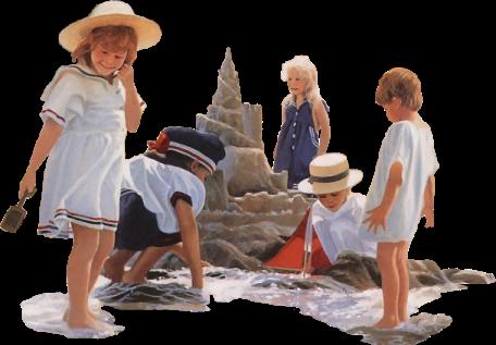 Résultat d'images pour Gifs à la plage