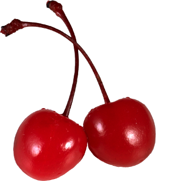 tube cerise