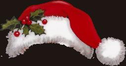 Immagini Cappello Di Babbo Natale.Cappello Di Babbo Natale Immagini Gratis Per Il Tuo Blog