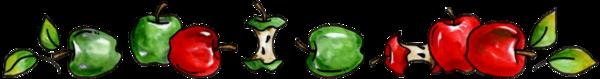 tube pomme
