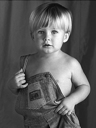tube enfant