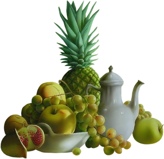 tube fruit