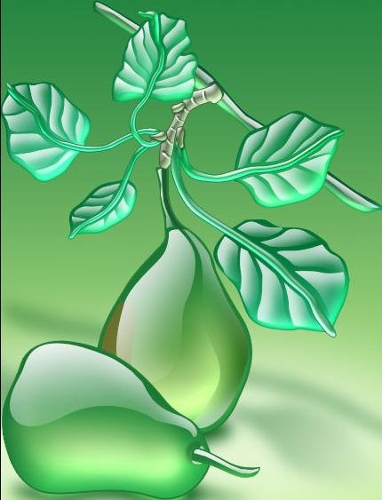 tube poire