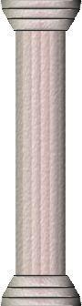 tube colonne
