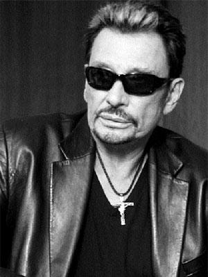 Johnny Hallyday Pour Les Amoureux